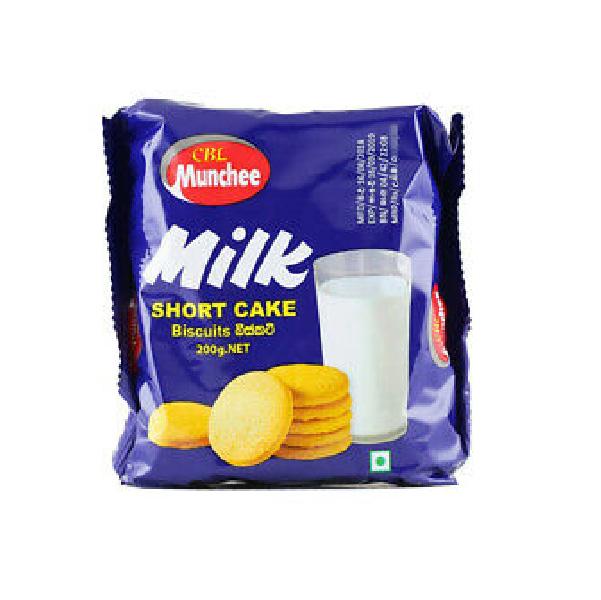 MILK SHORT CAKE 200G - Snacks & Confectionery - in Sri Lanka