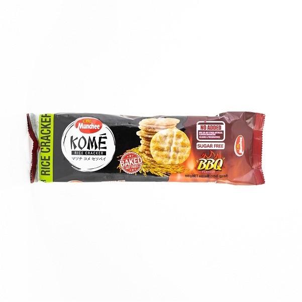 KOME BBQ - 90g - Snacks & Confectionery - in Sri Lanka