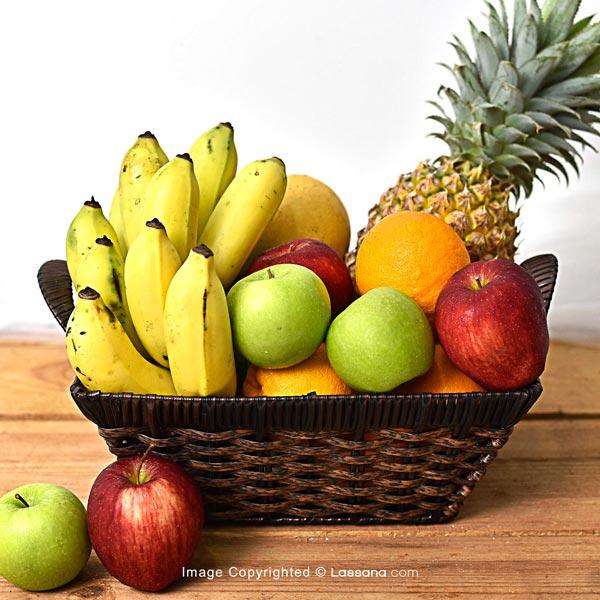 SEASONS DELIGHT - Fruit Baskets - in Sri Lanka