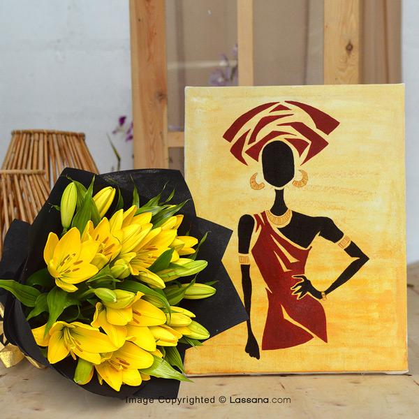 AFRO SOUL - Assorted Gift Packs - in Sri Lanka