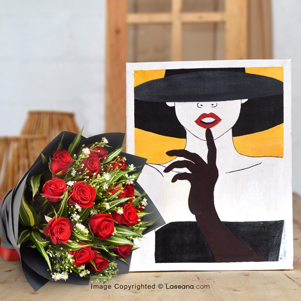 SECRET ADMIRER - Assorted Gift Packs - in Sri Lanka