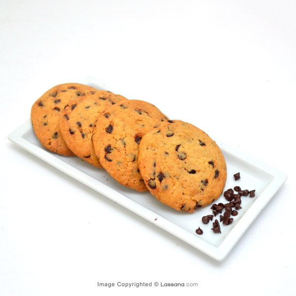 CHOCOLATE CHIP COOKIE (4 COOKIES) - Gift Packs - in Sri Lanka