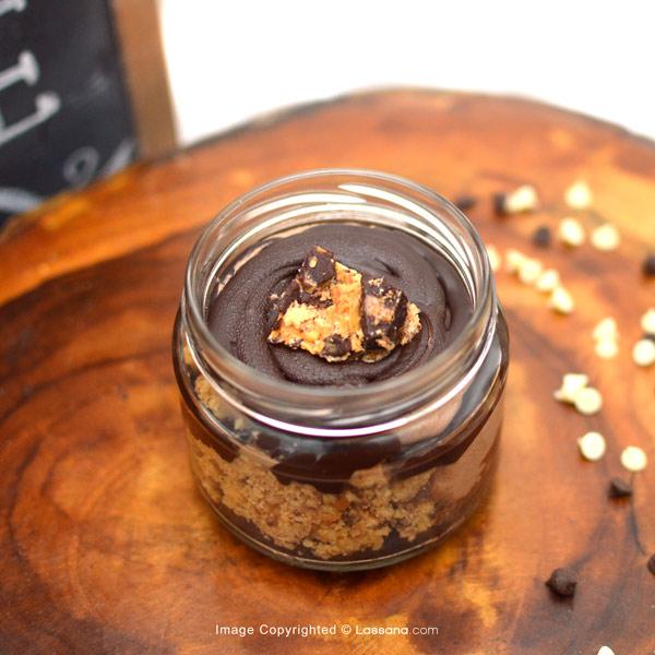 NUTELLA HEAVEN IN A JAR - Lassana Cakes - in Sri Lanka
