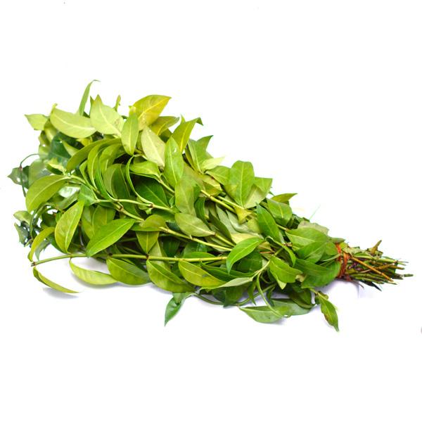 GONIKA LEAVES - 80g - Vegetables & Fruits - in Sri Lanka
