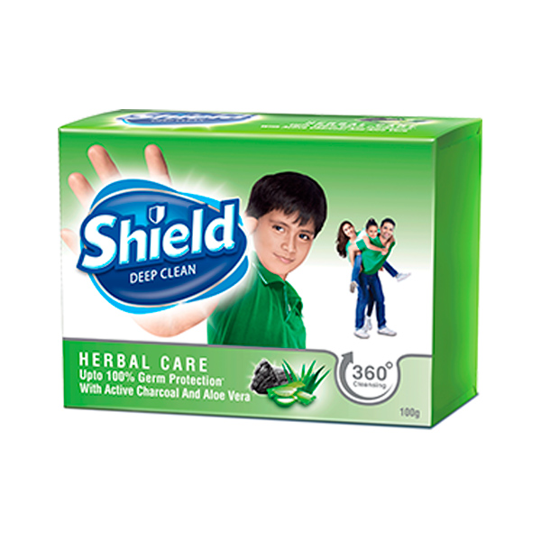 SHIELD SOAP (Green) - 100g - Personal Care - in Sri Lanka