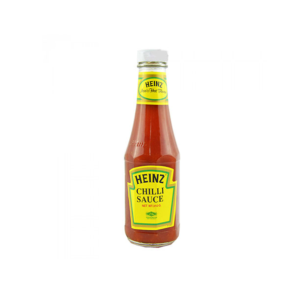 HEINZ Tomato & Chilli 310G - Grocery - in Sri Lanka