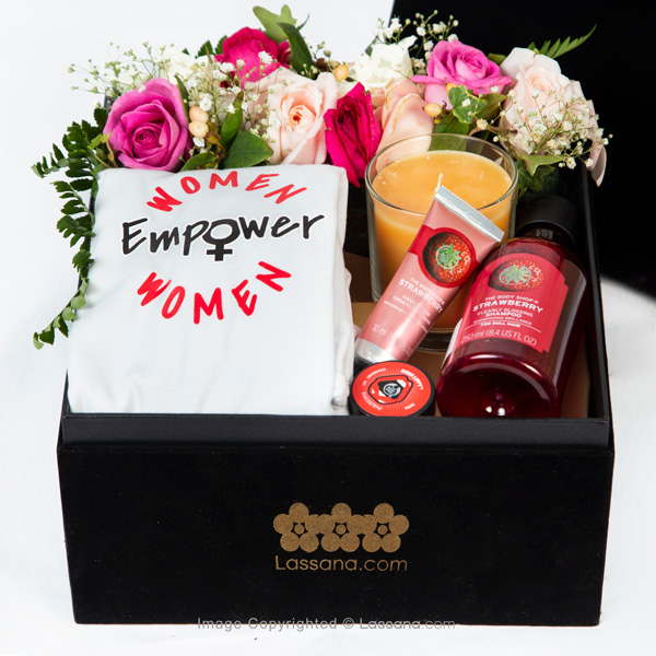 GIRL POWER - Assorted Gift Packs - in Sri Lanka