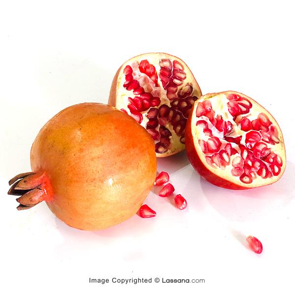 POMEGRANATE(දෙළුම්) - RED - 01 - Vegetables & Fruits - in Sri Lanka