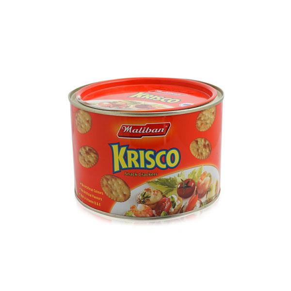 MALIBAN KRISCO 215G - Snacks & Confectionery - in Sri Lanka