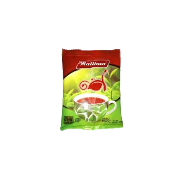 MALIBAN TEA 100G - Beverages - in Sri Lanka