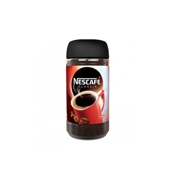 NESCAFE CLASSIC JAR - 100G - Beverages - in Sri Lanka