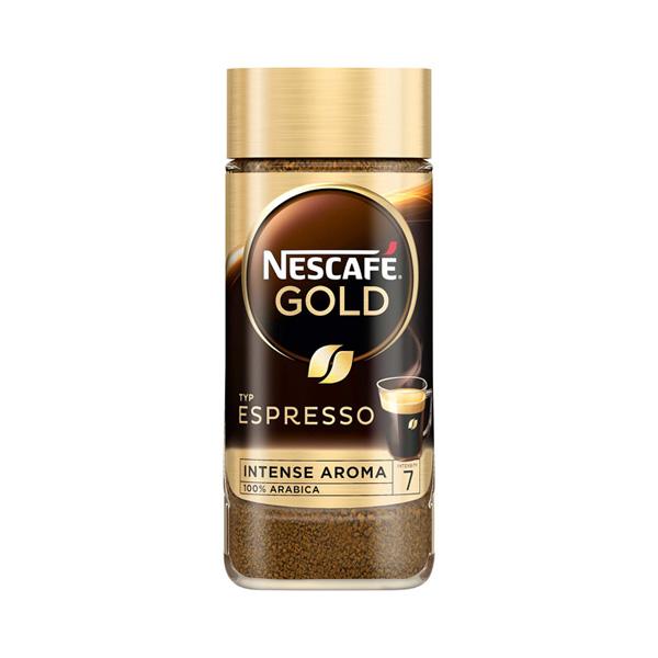 NESCAFE GOLD ESPRESSO- 100g - Beverages - in Sri Lanka