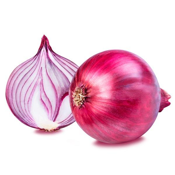 BIG ONION (ලොකු ලූනු) - 250g - Vegetables & Fruits - in Sri Lanka