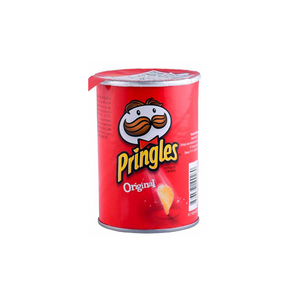 PRINGLES ORIGINAL (42G) - Snacks & Confectionery - in Sri Lanka