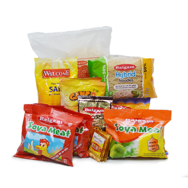 RAIGAM EVERYDAY ESSENTIALS - PACK 3 - Essentials Packs - in Sri Lanka