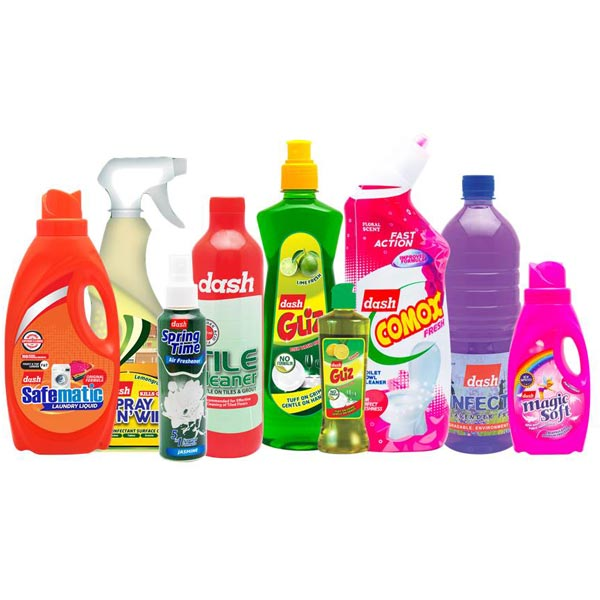 Laundry and Home Care Pack  - Large - Household Essentials - in Sri Lanka