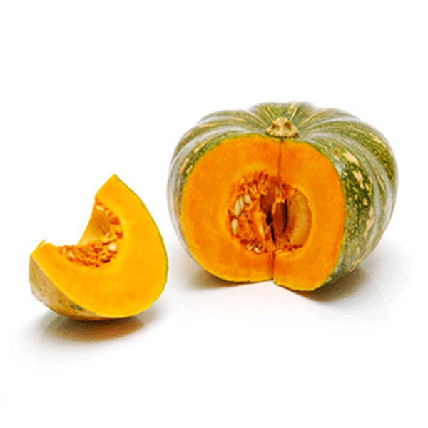 PUMPKIN (වට්ටක්කා) - 250g - Vegetables & Fruits - in Sri Lanka