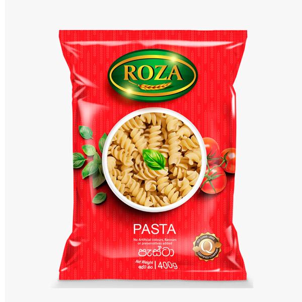 ROZA FUSSILLI MACARONI - 400G - Grocery - in Sri Lanka