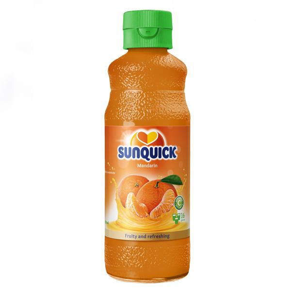 SUNQUICK MANDARIN 330ML - Beverages - in Sri Lanka