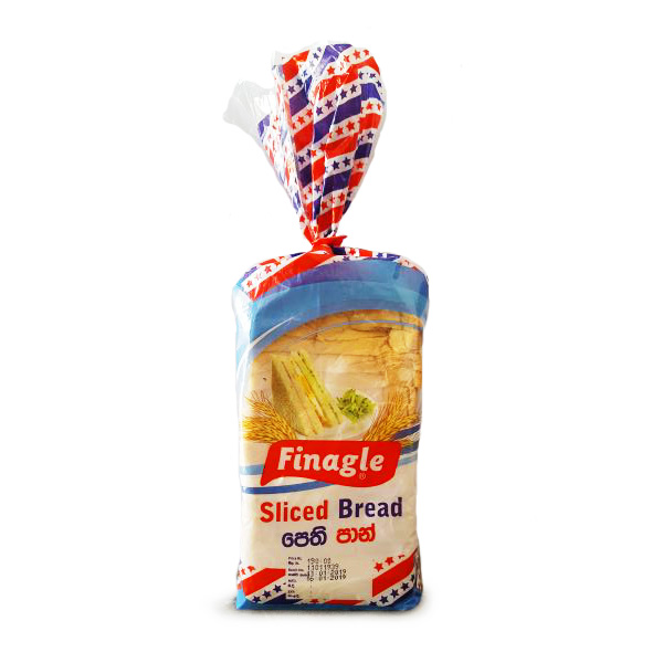 SLICED BREAD - 400g - Bread & Buns - in Sri Lanka