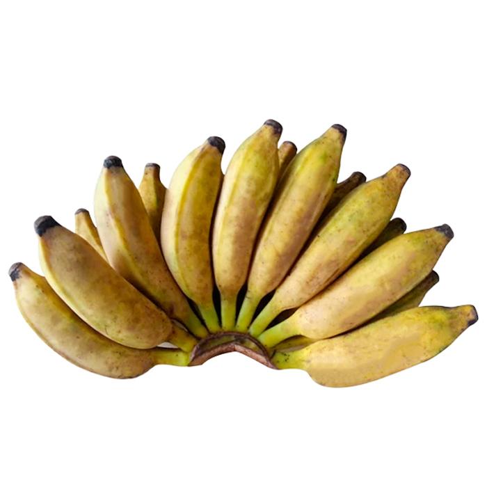BANANA-SEENI (සීනි කෙසෙල්)  -1Kg - Vegetables & Fruits - in Sri Lanka