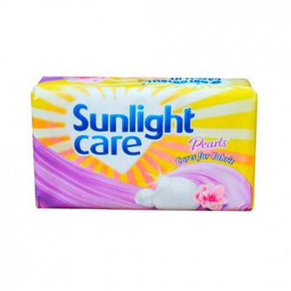 SUNLIGHT CARE SOAP BAR 115G - Household Essentials - in Sri Lanka