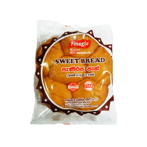 Family Bread/Sweet Bread-240g - Bread & Buns - in Sri Lanka