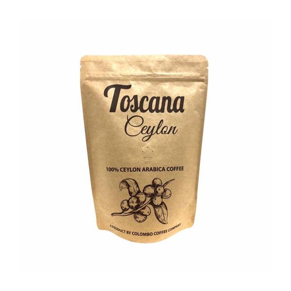 TOSCANA CEYLON COFFEE POWDER 100G - Beverages - in Sri Lanka