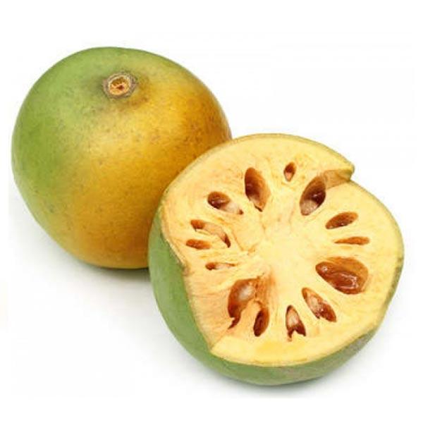 BAEL FRUIT (බෙලි ) - 500g - Vegetables & Fruits - in Sri Lanka