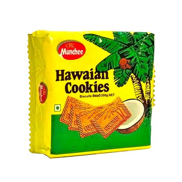 HAWAIAN COOKIES  - 200G - Snacks & Confectionery - in Sri Lanka