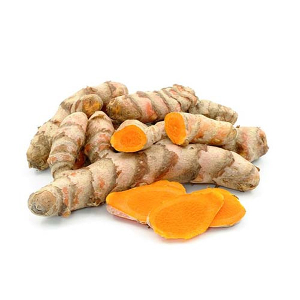 TURMERIC RAW (අමු කහ) - 100g - Vegetables & Fruits - in Sri Lanka