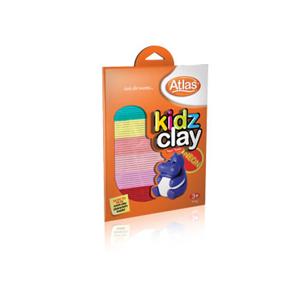 Atlas Kiddy Clay 50 - Stationery - in Sri Lanka