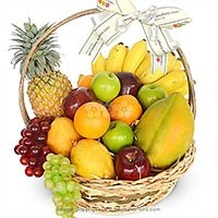 Exotic Fruit Basket - Vegetables & Fruits - in Sri Lanka