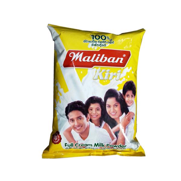 MALIBAN MILK- 400G - Beverages - in Sri Lanka