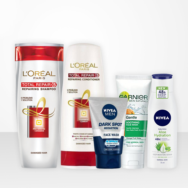 MORISON PERSONAL HYGIENE PACK - LARGE - Personal Care - in Sri Lanka