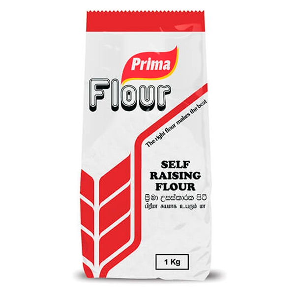 SELF RAISING FLOUR - 1KG - Grocery - in Sri Lanka