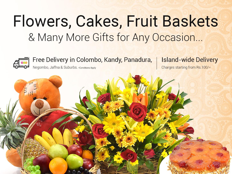 Lassana Flora (Pvt) Ltd